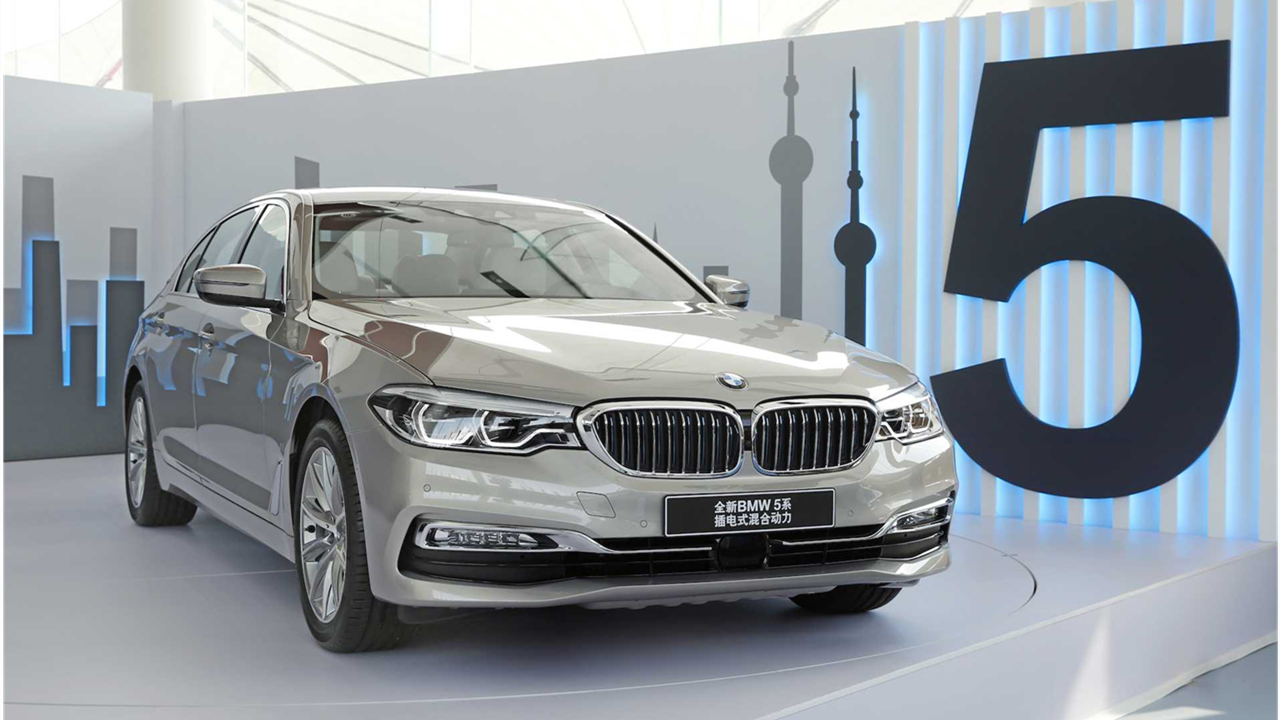 Financing Your Dream Car Bmw 530le Car News Here